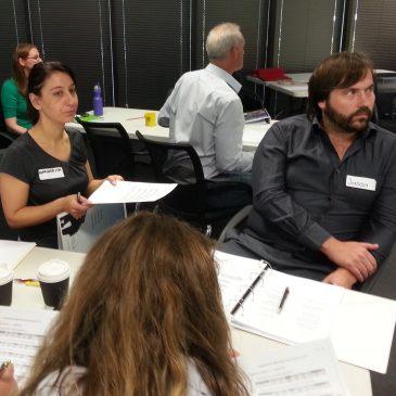 AIDN-VIC Leadership program creates $2m of value