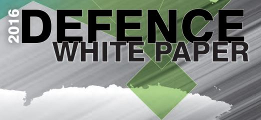 Australia's Defence White Paper