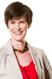 Pam Macdonald People Strategy Expert