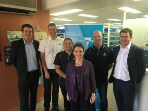 Albins wins FIMG and expands operations in Ballarat