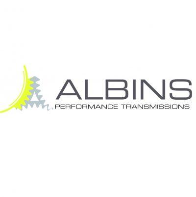 Albins Logo